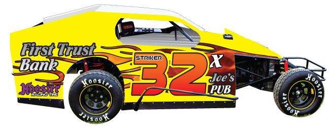 Dirt Modified 3