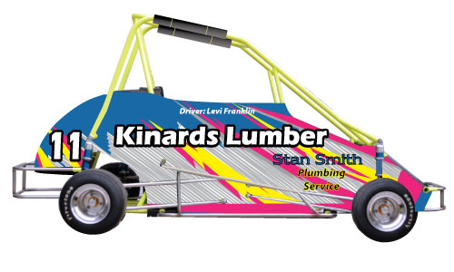 Quarter midget car designs you ever