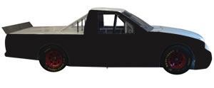 Race Car Graphics, Vinyl Decals, Sponsor Logos