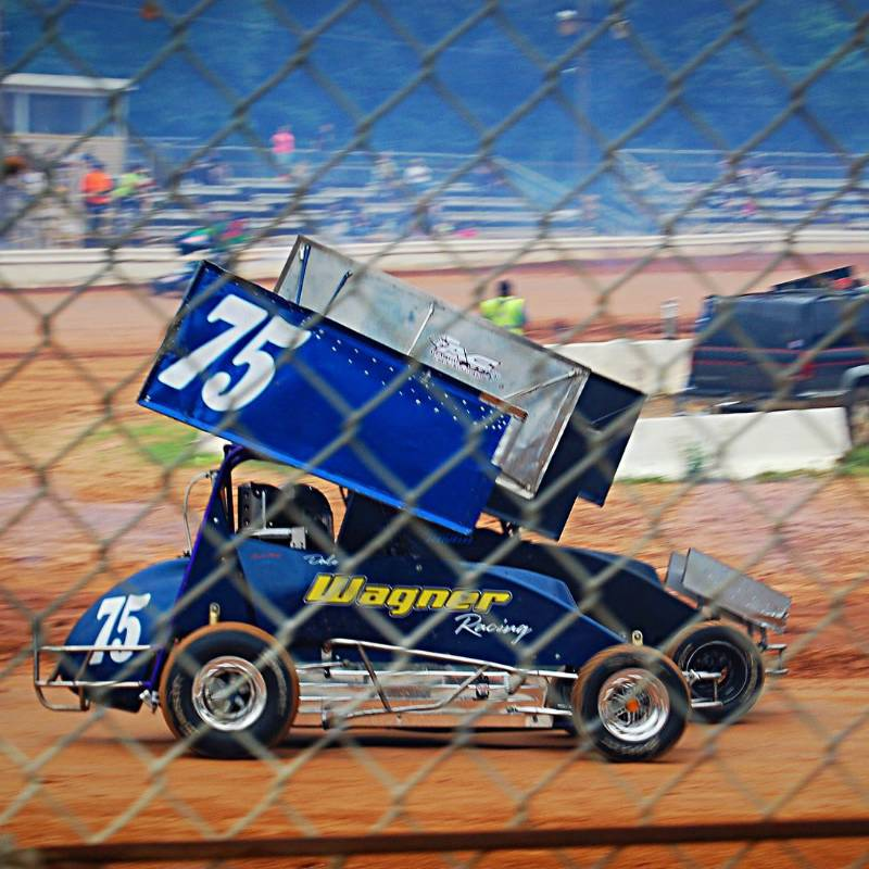 270 Rts Micro My Sons Micro Sprint Lettering From Richard