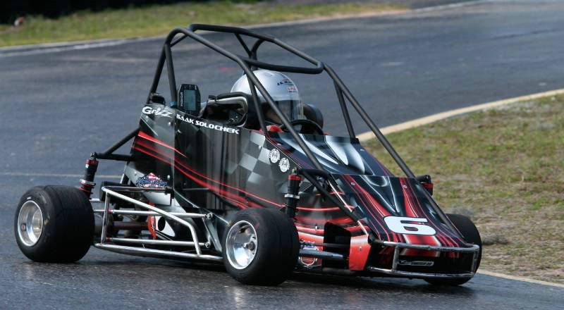 Quarter midget car designs hot