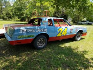 Stock Car Graphics Dean W