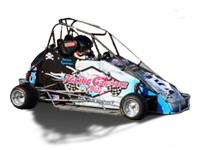 Racing Graphics Packages
