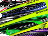 Dirt Modified Race Car Graphics