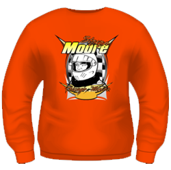 Racing Sweat Shirts